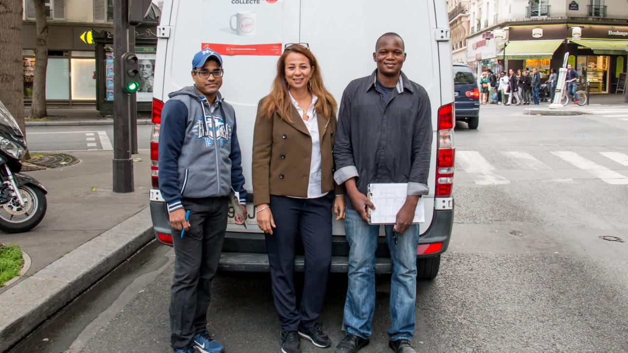 Donner Vetements A Une Association Val De Marne Paris Hauts De Seine